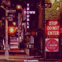 Ali Caldwell