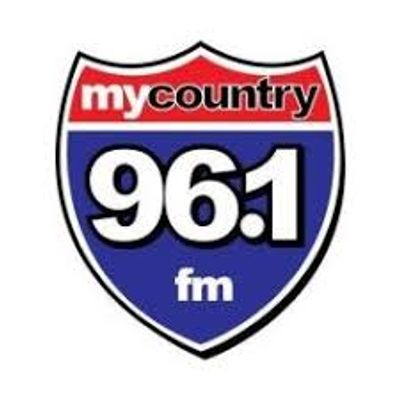 MyCountry 96.1